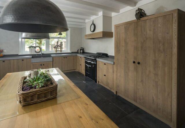 Keuken Soetendaal - Interieurbouw