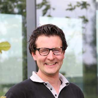 Willem van Laar