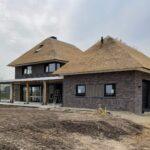 Nieuwbouw woonhuis - Woningbouw