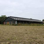 Agrarische loods - Agrarische bouw